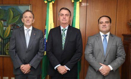 Policial da reserva assumirá Secretaria-Geral da Presidência