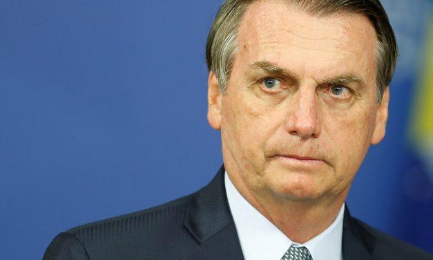 Bolsonaro recua e decide revogar o decreto das armas