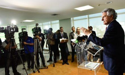 Governo de Goiás reúne documentos para aderir ao RRF e apresenta cortes com a reforma administrativa