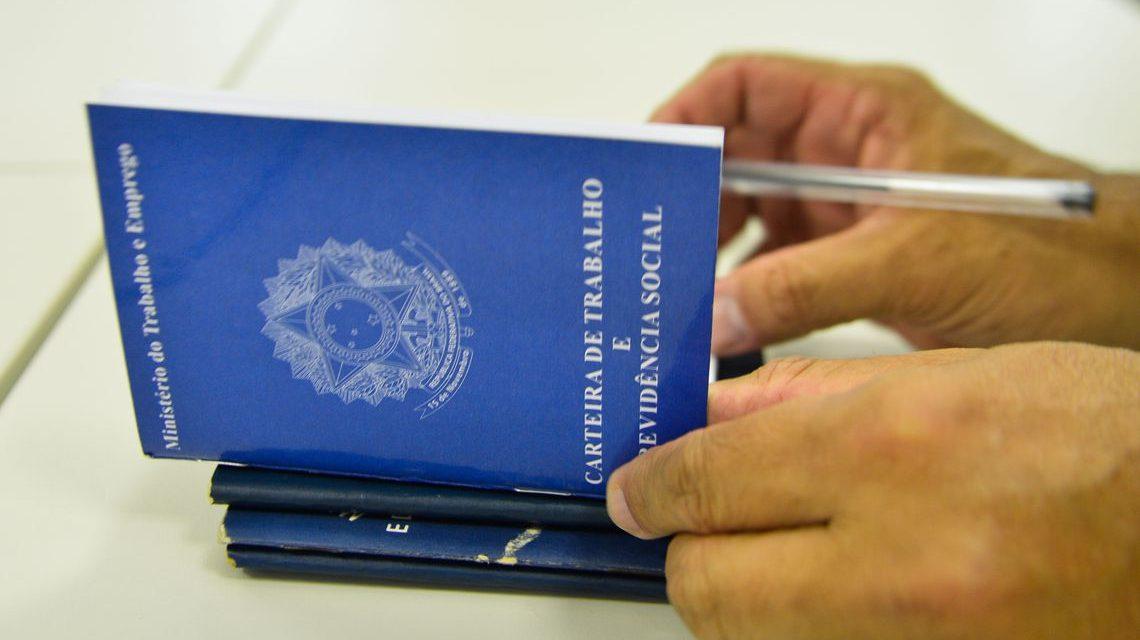 Maio registra abertura de 32,1 mil novas vagas de emprego no país