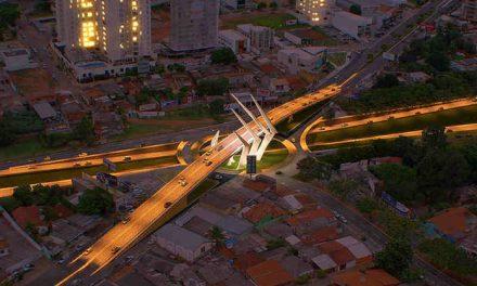 Obras do viaduto da Av. Jamel Cecílio devem começar em agosto, diz Prefeitura de Goiânia