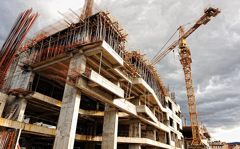 Custo da construção tem alta de 0,49% em julho