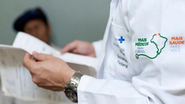 Mais Médicos: em Goiás, 68 municípios serão contemplados com 118 profissionais