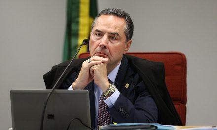 Barroso suspende medida de Bolsonaro sobre demarcação de terra indígena