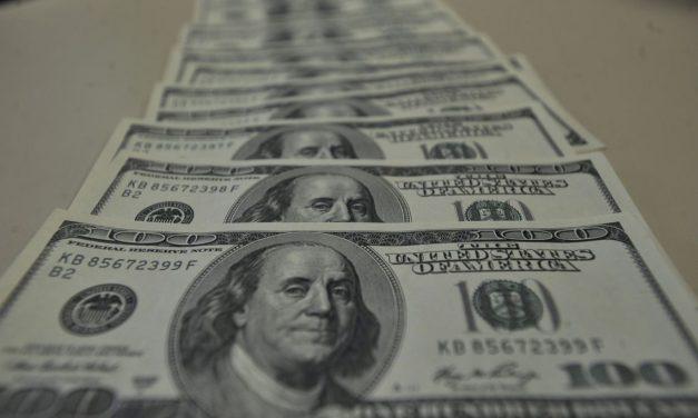 BC reduz projeção de déficit nas contas externas para US$ 19,3 bilhões