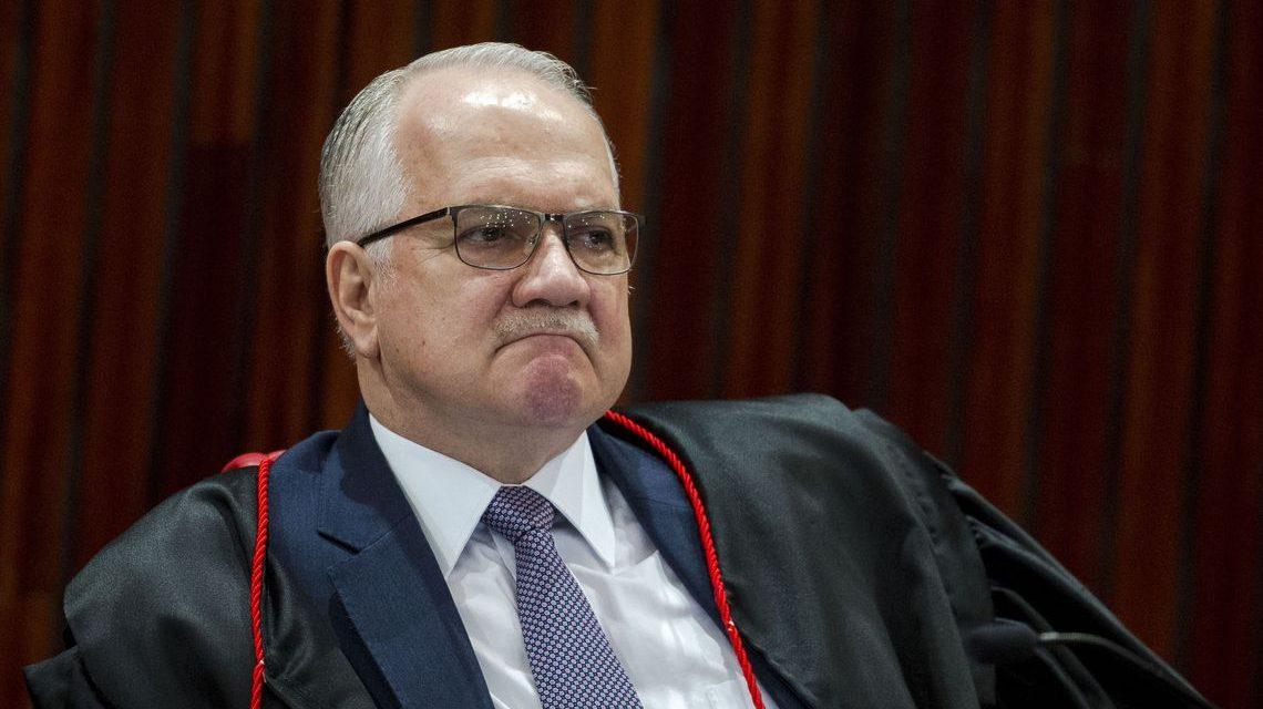 Fachin libera venda de subsidiária da Petrobras por US$ 8,6 bilhões
