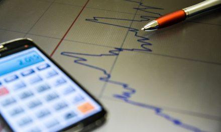 Inflação pelo IGP-10 cai de 0,70% para 0,49%, diz FGV