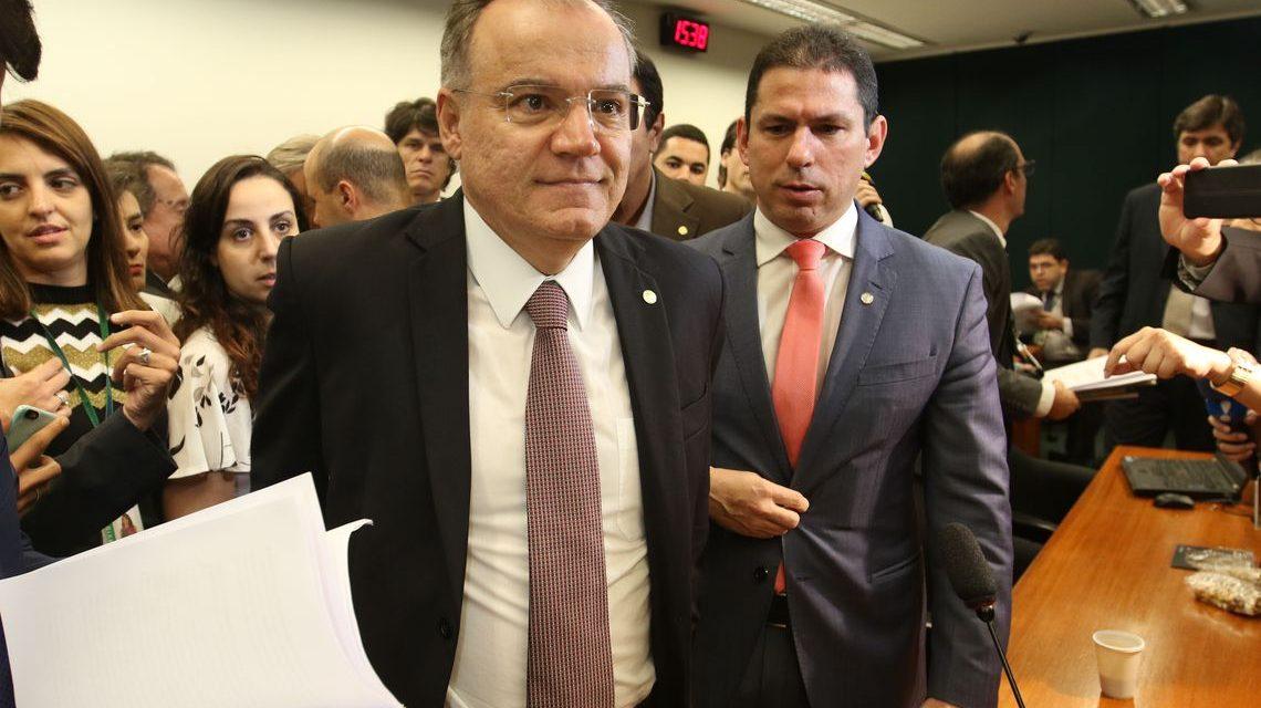 Relator propõe mudanças no relatório da reforma da Previdência