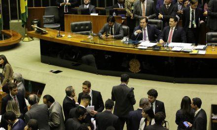 Câmara conclui votação da PEC do Orçamento Impositivo