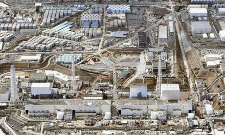 Japão propõe mecanismo internacional para descarte de resíduo nuclear