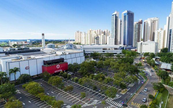 Alto da Glória e Jardim Goiás são os bairros mais valorizados para aluguel em Goiânia, diz estudo