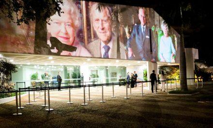 Reino Unido manifesta apoio ao ingresso do Brasil na OCDE