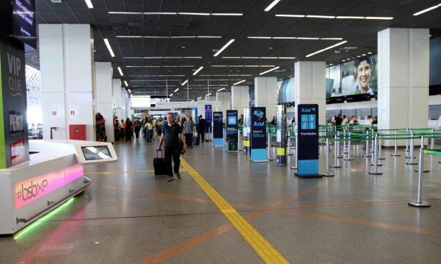 Tarifa aérea doméstica caiu 1,3% no primeiro trimestre, diz Anac