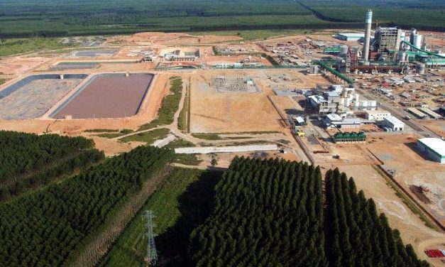 Custos da indústria caem 1% no primeiro trimestre, diz CNI