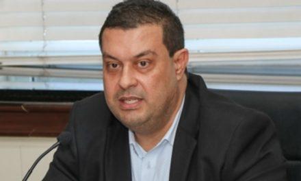Professor PhD Leonardo Guedes deixa cargo de diretor-superintendente do Sebrae Goiás
