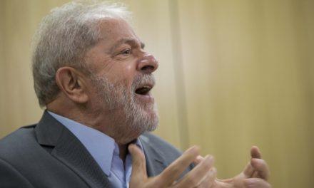 Após adiamento, STF vai julgar pedidos de liberdade de Lula hoje