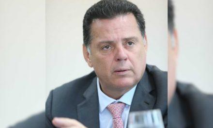 MPF denuncia Marconi Perillo por corrupção e lavagem de dinheiro