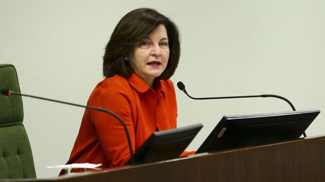 Dodge se manifesta no STF contra pedido de Lula para anular ação penal