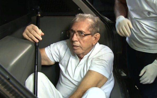 João de Deus deixa hospital para voltar a presídio após decisão do STJ