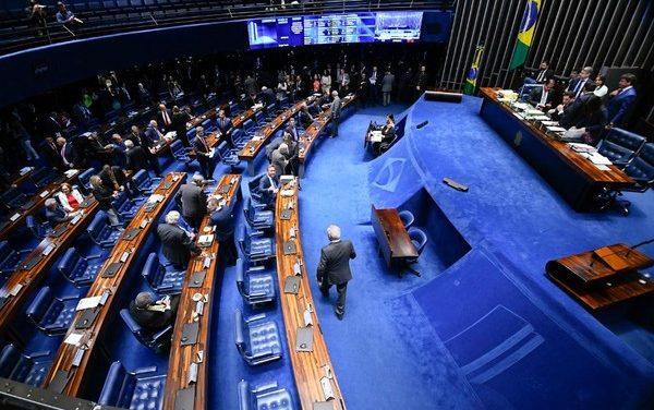 Senado aprova ampliação da posse de armas em propriedades rurais