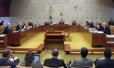 STF deve retomar nesta quinta-feira julgamento sobre criminalização da homofobia