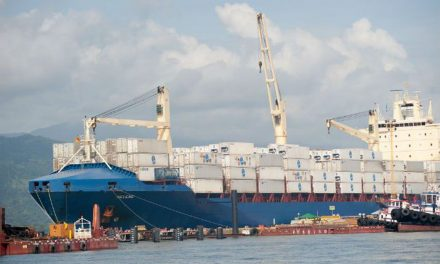 Balança comercial tem superávit de US$ 6,061 bilhões em maio