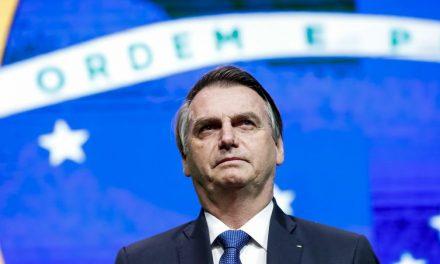 Bolsonaro viaja hoje para o Japão onde participará do G20
