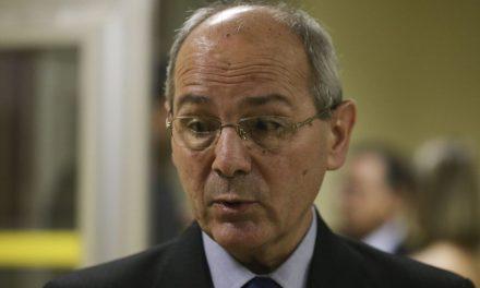 Presidente dos Correios anuncia pelo Twitter que deixa o cargo hoje
