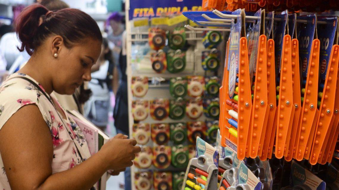Inflação pelo IGP-DI cai de 0,9% para 0,4%