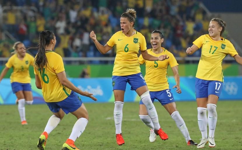 Prefeitura de Aparecida funcionará em horário especial durante Copa do Mundo de Futebol Feminino