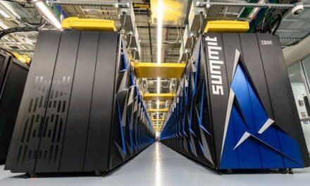 IBM apresenta Pangea III, computador comercial mais poderoso do mundo