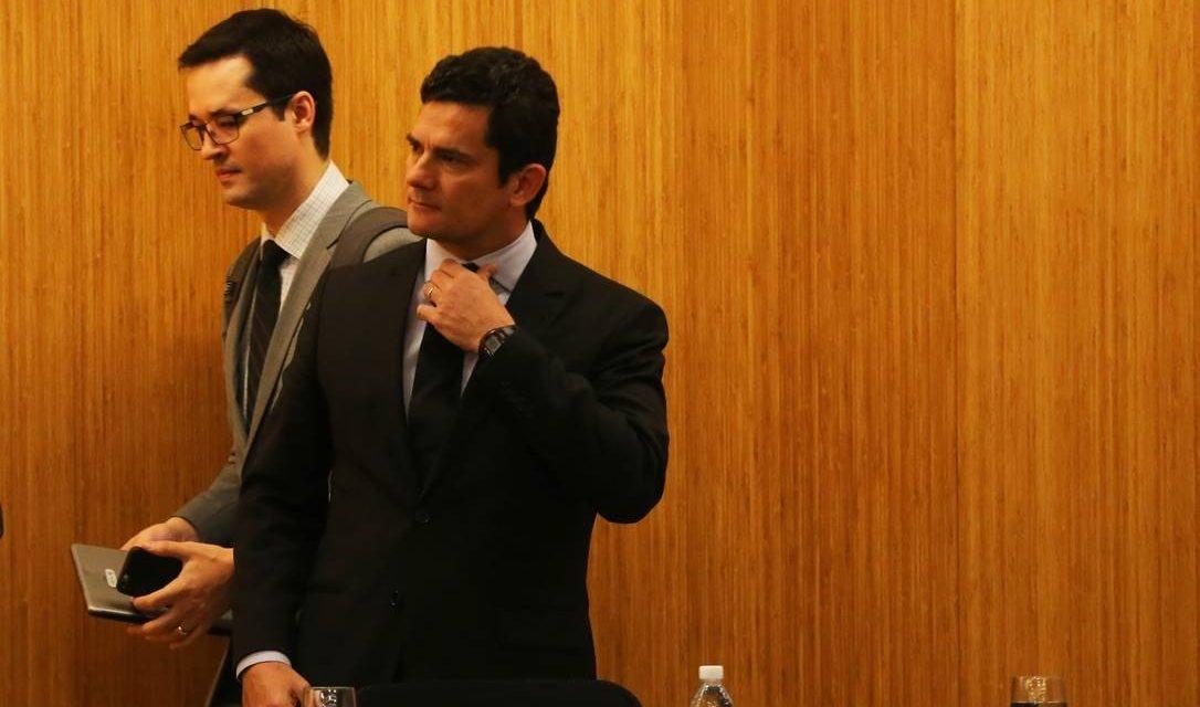 Conversas de Moro com procuradores e ação de hacker serão investigadas