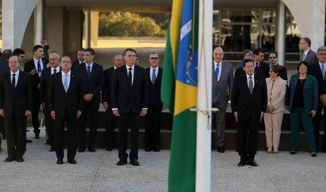 'Tudo é possível', diz Bolsonaro sobre indicação à Procuradoria-Geral da República