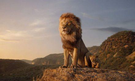 'O Rei Leão' estreia nos cinemas brasileiros na quinta-feira