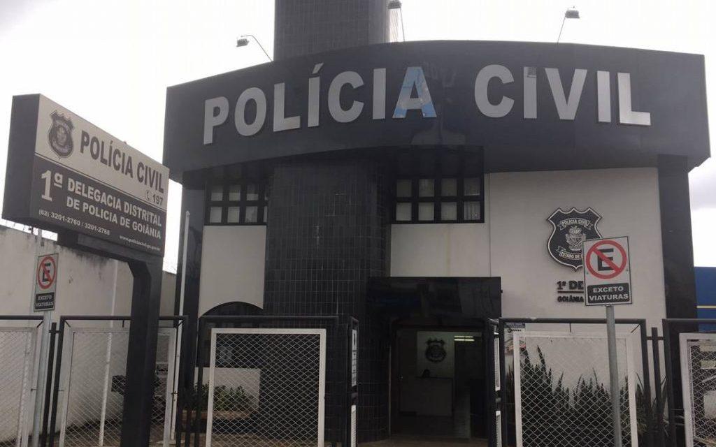PC realiza operação em clínicas suspeitas de fraudes no seguro DPVAT, em Goiânia