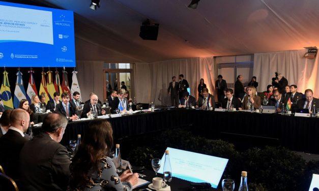 Cúpula do Mercosul começa em clima de renovação, na Argentina