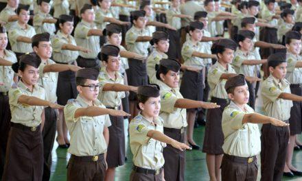 MEC anuncia instalação de 108 escolas militares até 2023