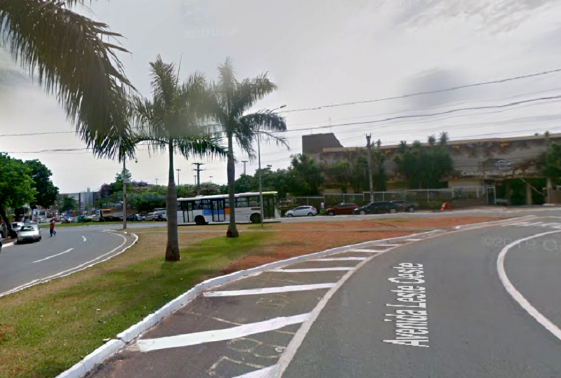 Prefeitura de Goiânia inicia obras de continuação da Avenida Leste-Oeste