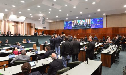 Autorizado empréstimo de R$ 230 milhões do TJ-GO ao Governo Estadual