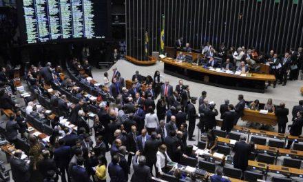 Deputados tentam concluir nesta quarta-feira votação em 1º turno da reforma da Previdência