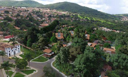 STJ suspende construção de resort no Centro Histórico de Pirenópolis