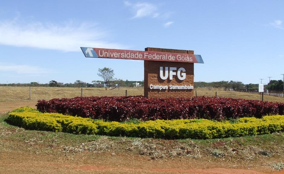 UFG alerta para a paralisação total das atividades no segundo semestre