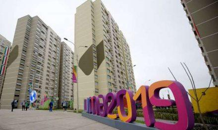 Jogos Pan-Americanos começam hoje com Brasil em quadra