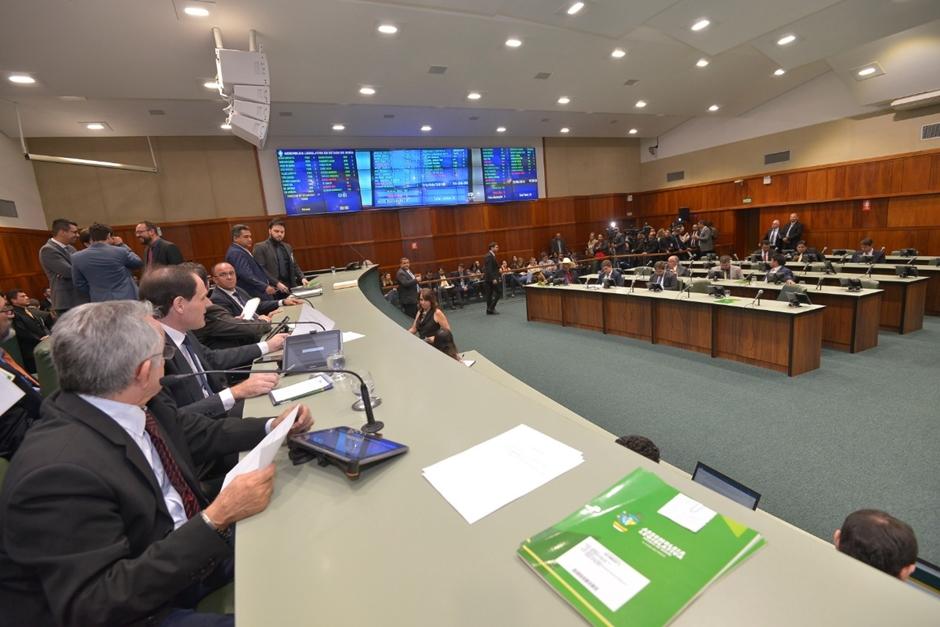 PL que regulamenta Guardas Municipais em Goiás é aprovado na Alego
