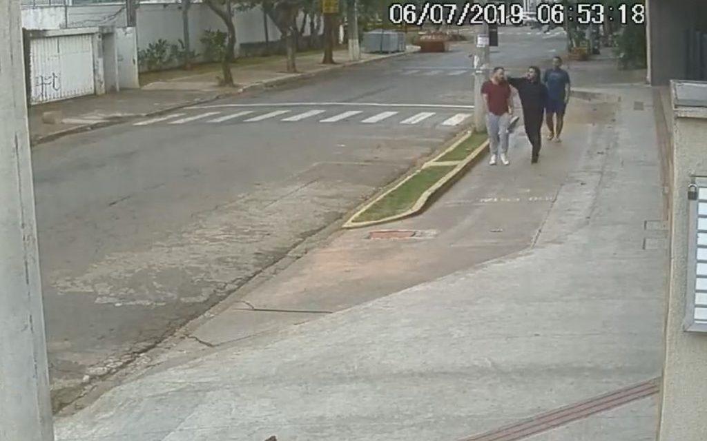 Criminalização da Homofobia: Polícia de Goiânia dá exemplo e prende 2 homens por crime de homofobia