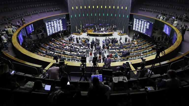 Câmara aprova regras especiais de aposentadoria de policiais da União