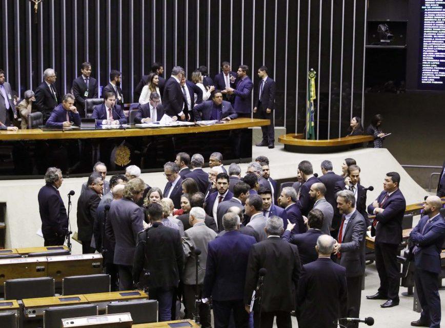 Oposição decide manter obstrução à votação da reforma da Previdência