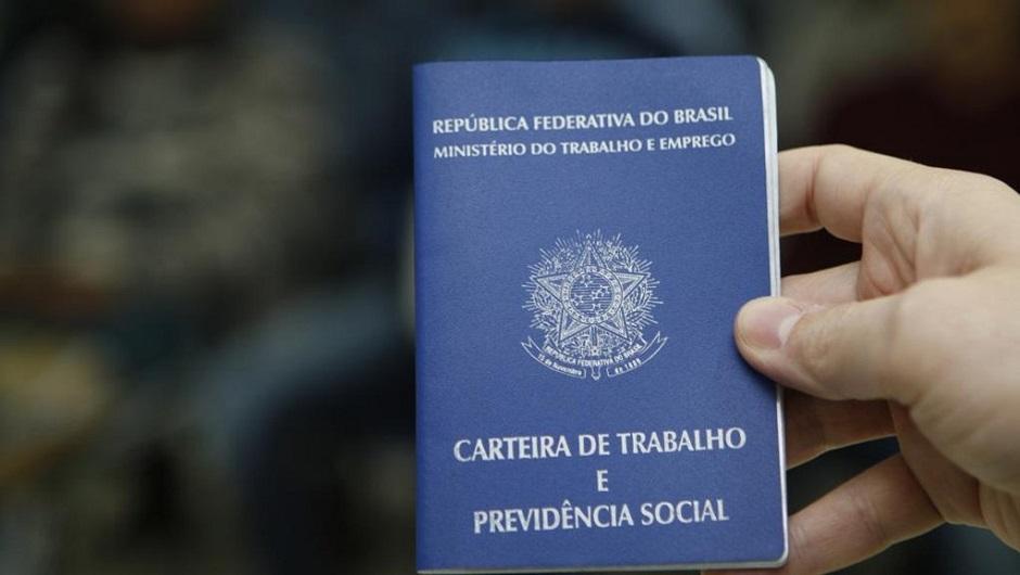 Goiás registra aumento de 0,17% de vagas de trabalho em junho