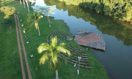 Jardim Botânico será reinaugurado neste sábado, em Goiânia