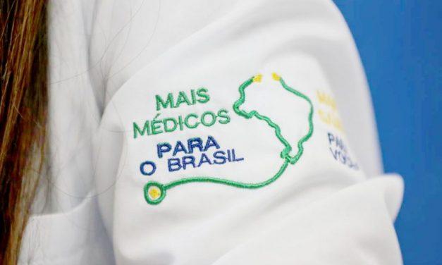 Cubanos do Mais Médicos terão direito a obter residência no Brasil